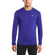 saucony Freedom Running Shirt longsleeve Men blue